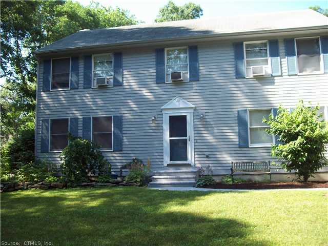 Real Estate for Sale, ListingId: 25541607, Ledyard, CT  06339