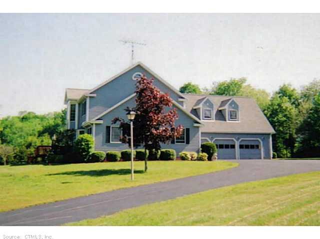 Real Estate for Sale, ListingId: 24644768, Salem, CT  06420