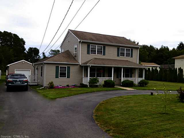 Real Estate for Sale, ListingId: 24882885, Pawcatuck, CT  06379