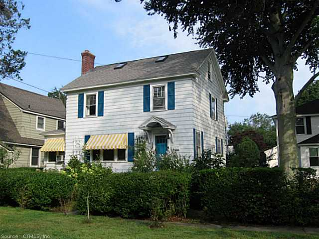 Rental Homes for Rent, ListingId:25541563, location: 145 GLENWOOD AVE New London 06320