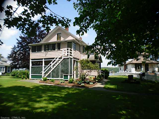 Rental Homes for Rent, ListingId:25541657, location: 35 SAUNDERS DR Niantic 06357