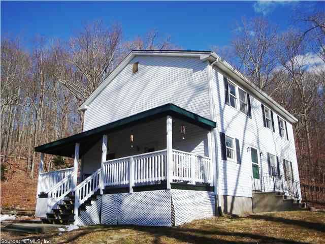 Real Estate for Sale, ListingId: 25362957, Preston, CT  06365