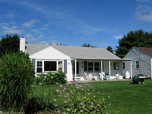 Rental Homes for Rent, ListingId:25541691, location: 89 COLUMBUS AVE Niantic 06357