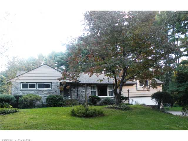 Real Estate for Sale, ListingId: 25510026, Mansfield Center, CT  06250