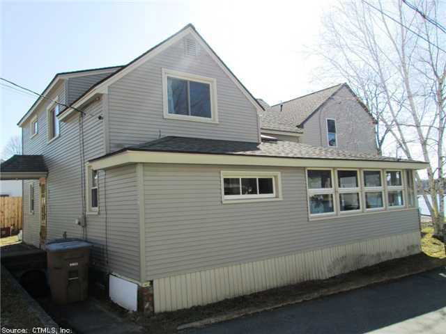 Rental Homes for Rent, ListingId:25541770, location: 32 HIGH ST Niantic 06357