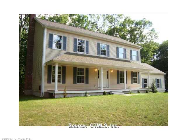 Real Estate for Sale, ListingId: 25541788, Uncasville, CT  06382