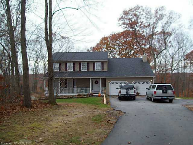 Real Estate for Sale, ListingId: 25541283, Uncasville, CT  06382