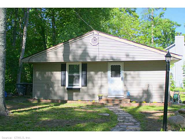 Rental Homes for Rent, ListingId:25598990, location: 27 LAURELWOOD DR Niantic 06357
