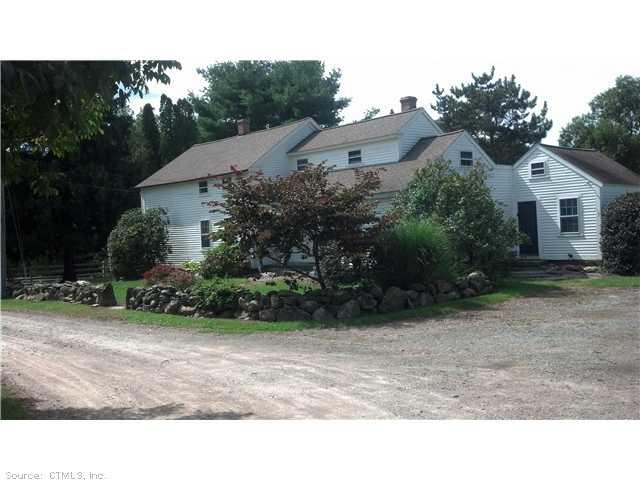 Real Estate for Sale, ListingId: 26446133, N Stonington,CT06359