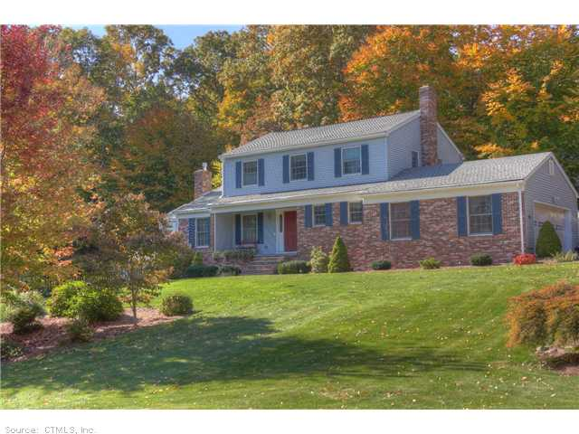 Real Estate for Sale, ListingId: 25677049, Ledyard, CT  06339