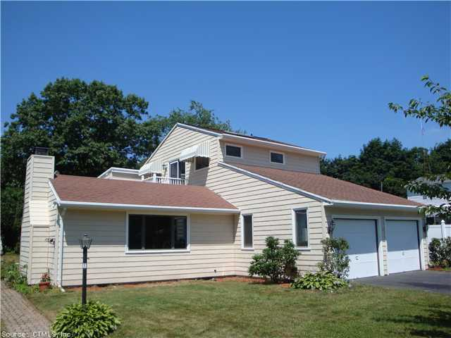 Rental Homes for Rent, ListingId:25745294, location: 11 WEST ROAD Niantic 06357