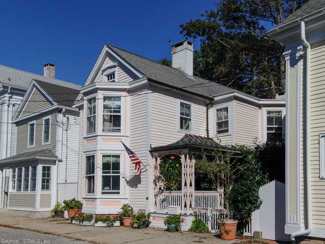 Rental Homes for Rent, ListingId:25799754, location: 26 PEARL ST Stonington 06378