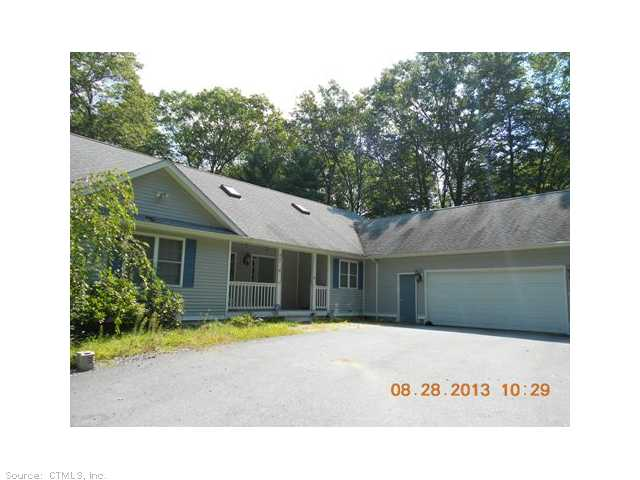 Real Estate for Sale, ListingId: 25818381, Danielson, CT  06239