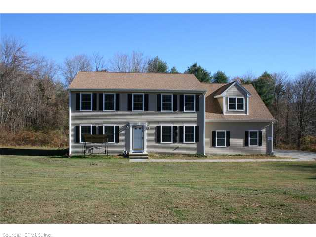 Real Estate for Sale, ListingId: 26372552, Salem, CT  06420