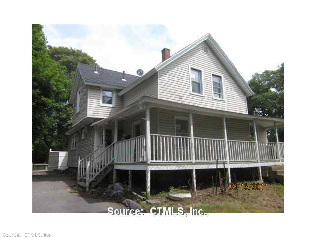 Rental Homes for Rent, ListingId:25891693, location: 11 ORCHARD ST Norwich 06360