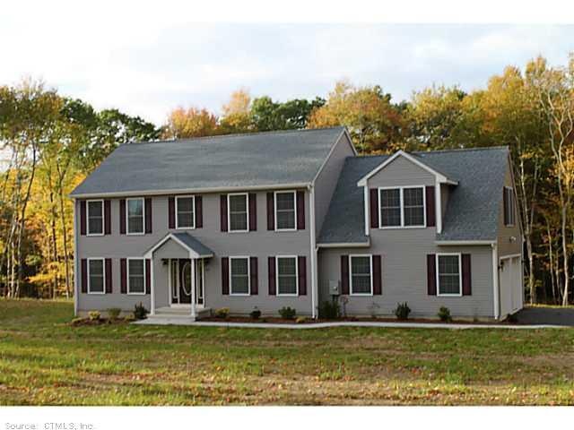 Real Estate for Sale, ListingId: 25983428, Salem,CT06420
