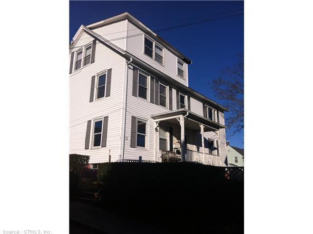 Rental Homes for Rent, ListingId:26029227, location: 6 ELIHU ST Stonington 06378