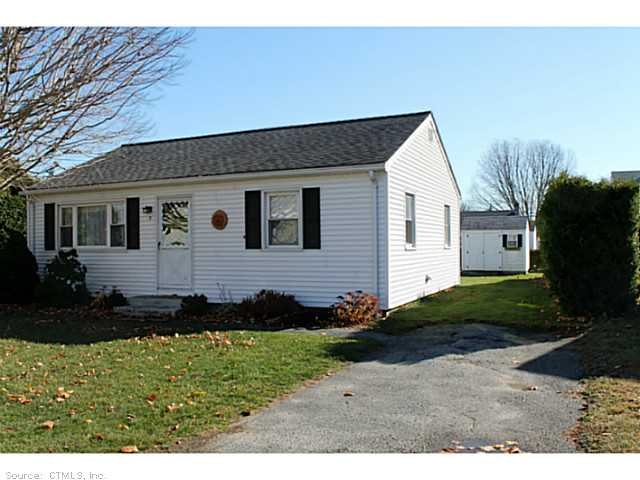7 CADBURY, Westerly, RI 02891