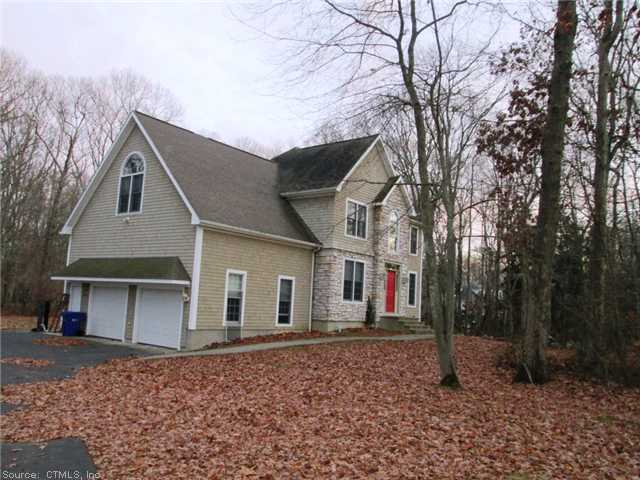 Real Estate for Sale, ListingId: 26071506, Waterford, CT  06385