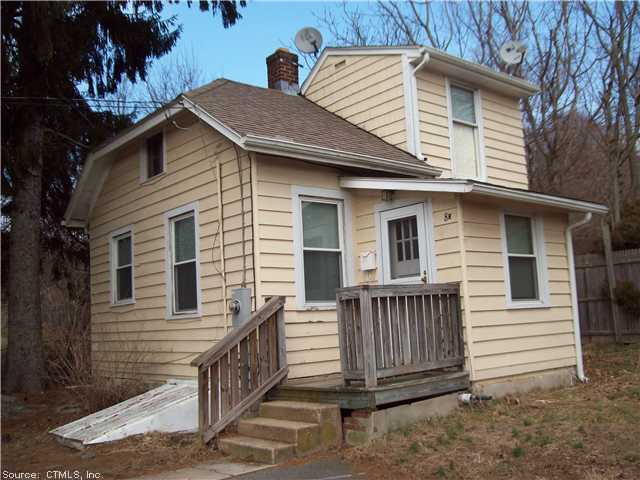 Rental Homes for Rent, ListingId:26133230, location: 8r VIVIAN ST Waterford 06385
