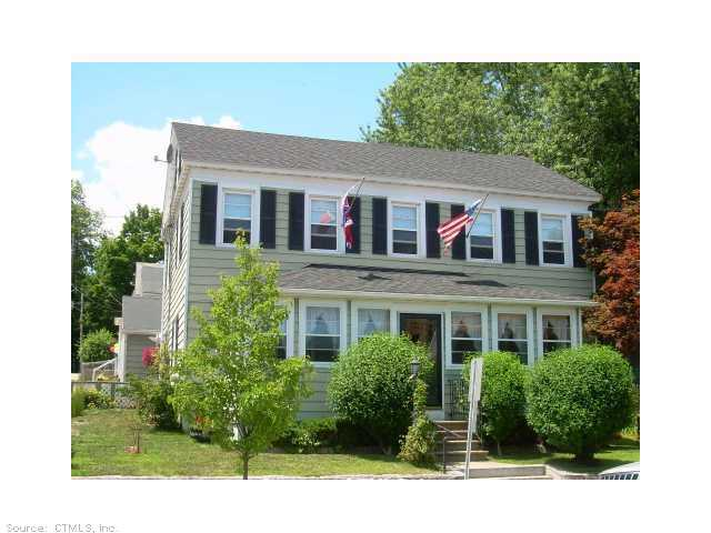 Rental Homes for Rent, ListingId:26133240, location: 146 PROSPECT ST Norwich 06360