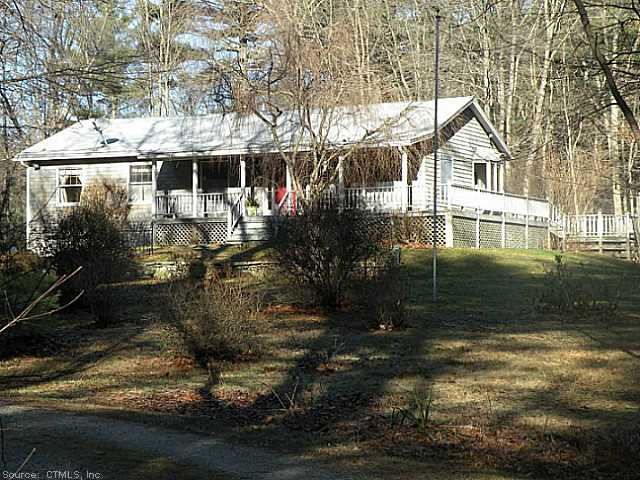 Real Estate for Sale, ListingId: 26153751, Putnam, CT  06260