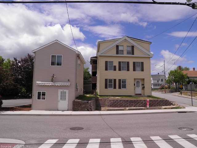 Real Estate for Sale, ListingId: 26171559, Putnam, CT  06260