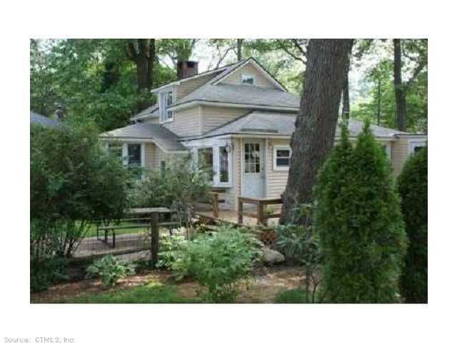 Rental Homes for Rent, ListingId:26178740, location: 24 TOWN RD Niantic 06357