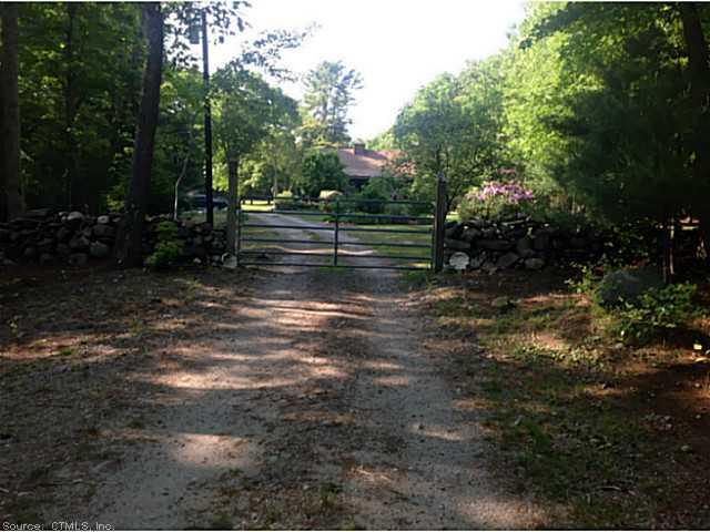 Real Estate for Sale, ListingId: 29297424, N Stonington,CT06359