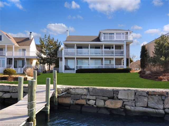 Real Estate for Sale, ListingId: 33953893, Stonington, CT  06378