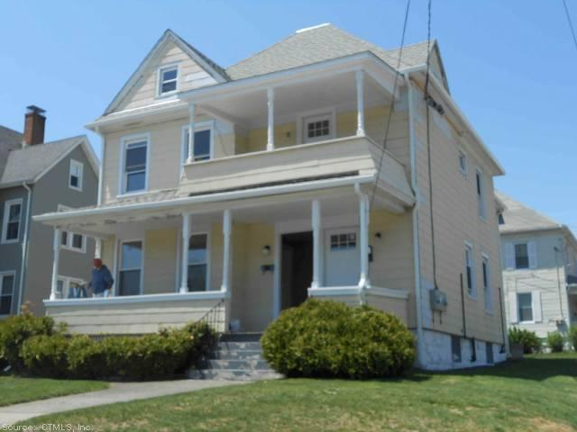 Rental Homes for Rent, ListingId:26433093, location: 189 MONTAUK AVE New London 06320