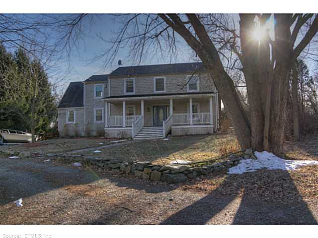 Real Estate for Sale, ListingId: 26442592, Mystic, CT  06355