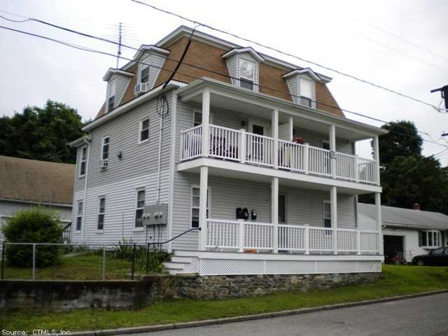 Rental Homes for Rent, ListingId:26495729, location: 44 B MAYNARD STREET Putnam 06260