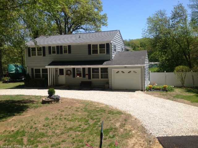 Real Estate for Sale, ListingId: 26495687, Gales Ferry, CT  06335