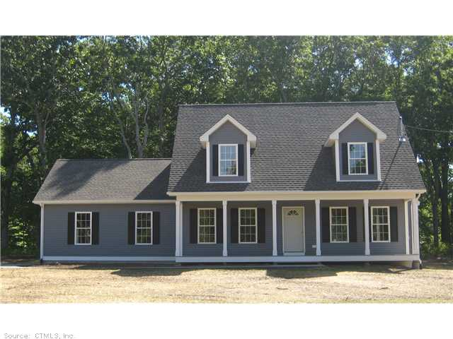 Real Estate for Sale, ListingId: 26534857, Gales Ferry, CT  06335