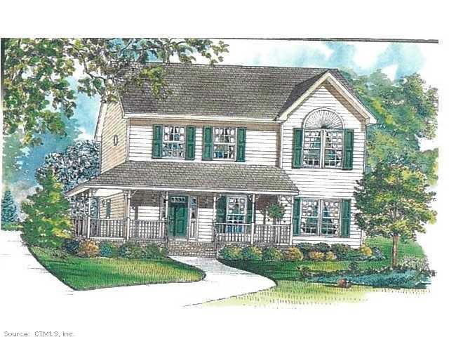 Real Estate for Sale, ListingId: 26739457, Salem,CT06420