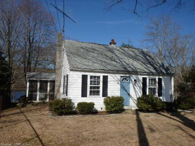 Real Estate for Sale, ListingId: 26907627, Waterford, CT  06385