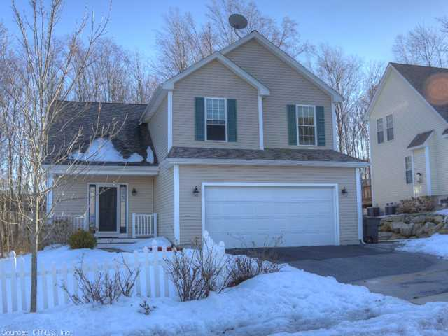 Real Estate for Sale, ListingId: 26992975, Mystic, CT  06355