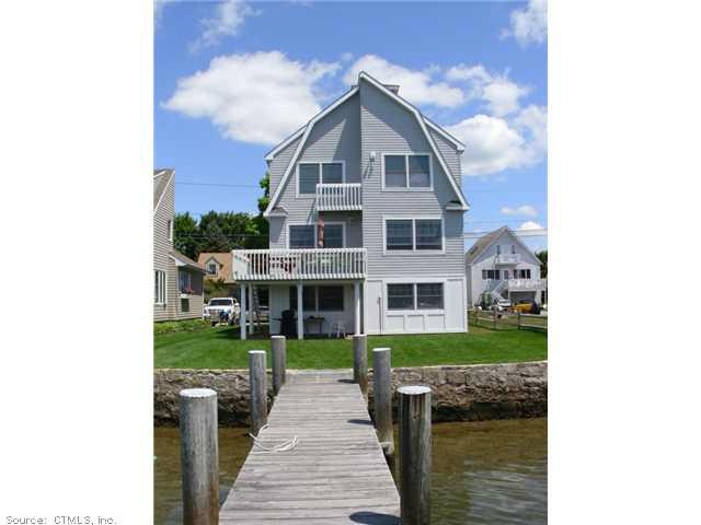 Rental Homes for Rent, ListingId:27038435, location: 21 ATLANTIC AVE Groton Long Pt 06340