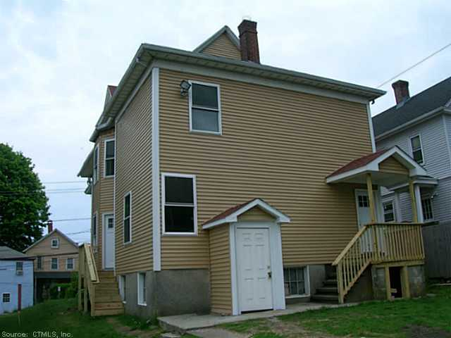 Rental Homes for Rent, ListingId:27038615, location: 881 BANK ST New London 06320