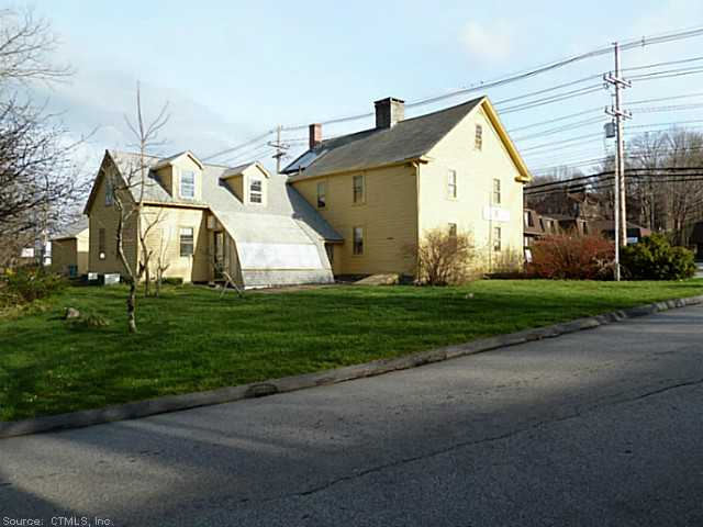 Real Estate for Sale, ListingId: 27070574, Norwichtown,CT06360