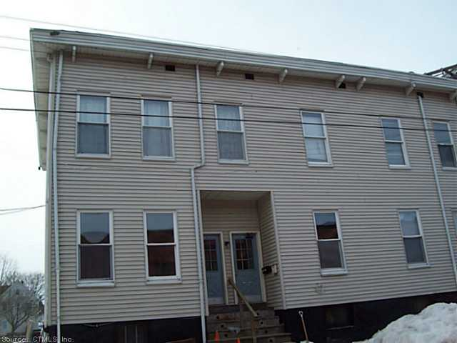 Rental Homes for Rent, ListingId:27165725, location: 10 TWELFTH STREET Norwich 06360