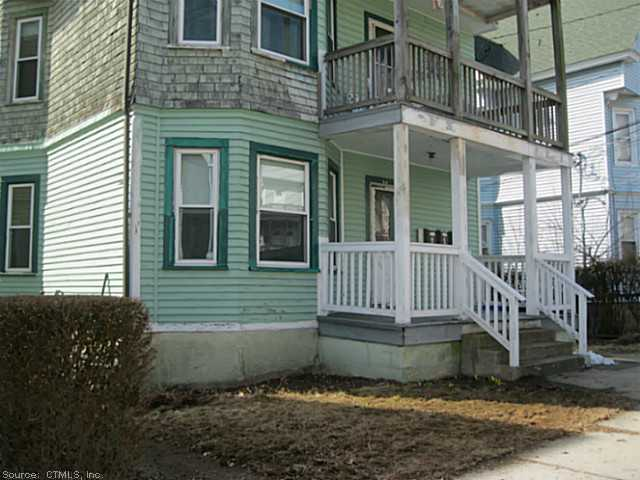 Rental Homes for Rent, ListingId:27197662, location: 66 CONNECTICUT AVE APT.#1 New London 06320
