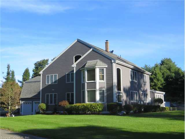 Real Estate for Sale, ListingId: 27298420, Farmington, CT  06032