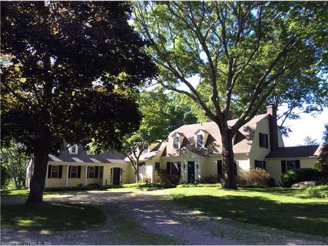 Real Estate for Sale, ListingId: 27409144, Stonington,CT06378