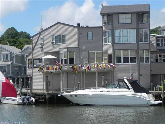 Real Estate for Sale, ListingId: 27426039, Mystic, CT  06355