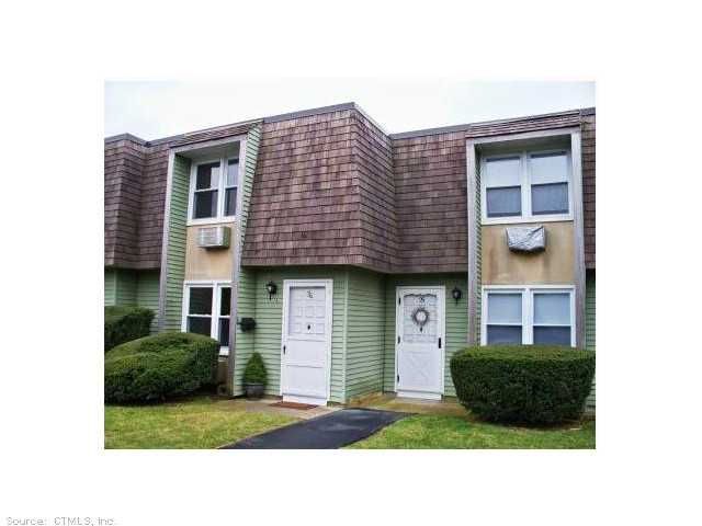 Rental Homes for Rent, ListingId:27474093, location: 127 BLACK POINT RD Niantic 06357