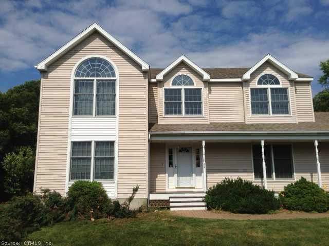 Real Estate for Sale, ListingId: 27558249, Salem,CT06420