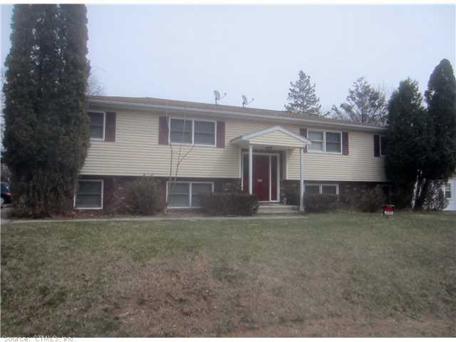 Rental Homes for Rent, ListingId:27565549, location: 191 ONECO AVENUE New London 06320