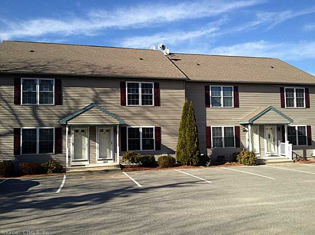306 Salem Tpke # 12, Norwich, CT 06360